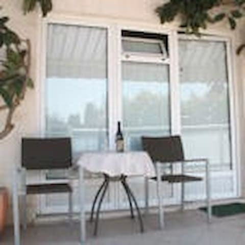 Villa Adria - Double Room with Terrace 1 - Dubrovnik - House