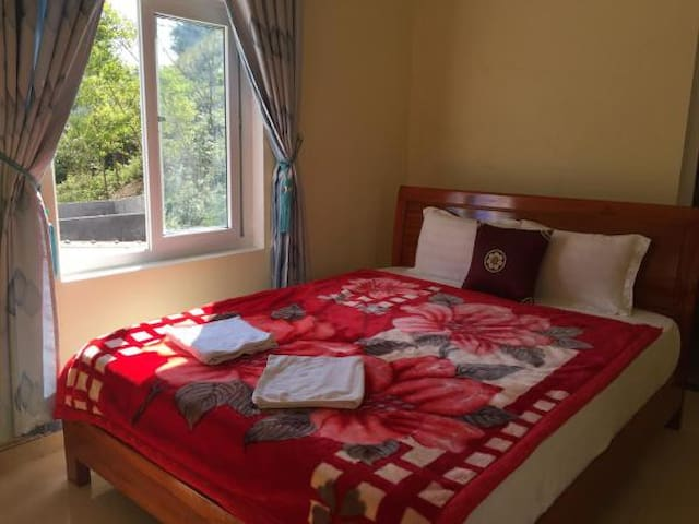 Hoan Chau Homestay ( double room)