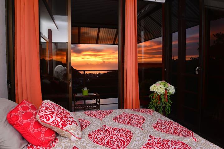 Apartamento Vista del Pacifico, Quepos.