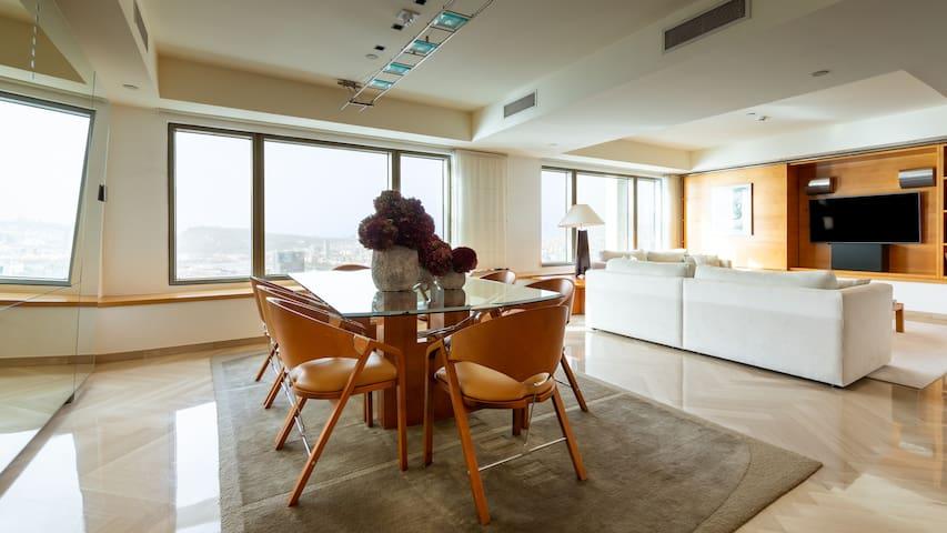 Loft Penthouse