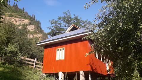 Гостевой дом Эверест-Сары-Челек. Будьте как дома.