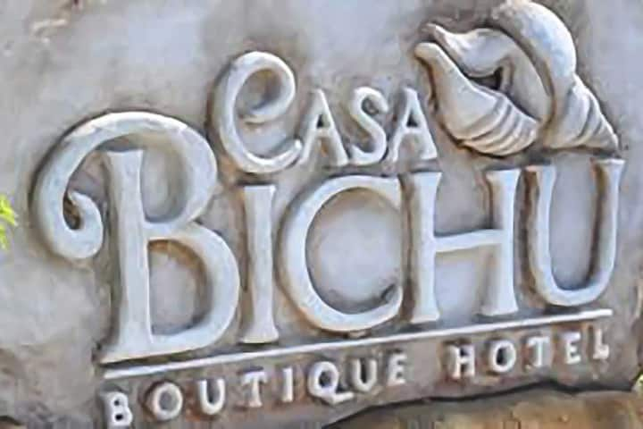 Casa Bichu - Villa Junior