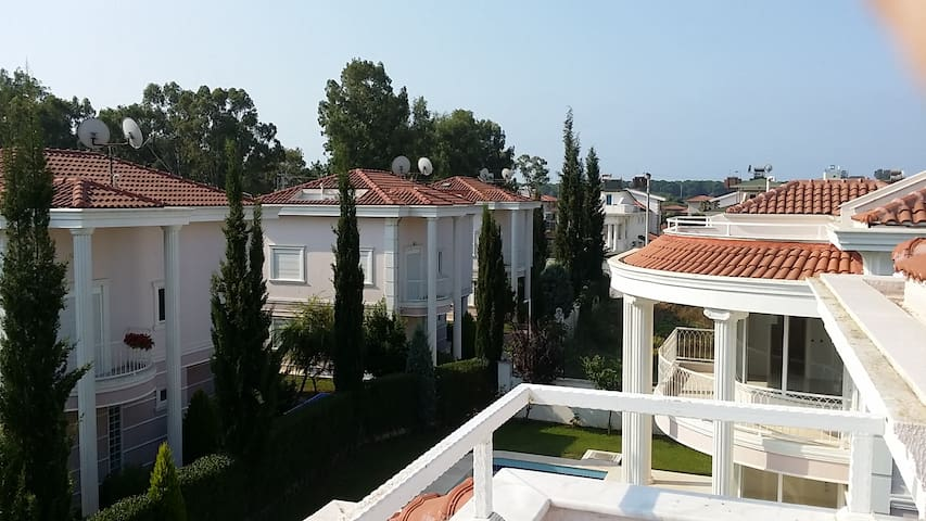 Luxury Golf Villa Belek