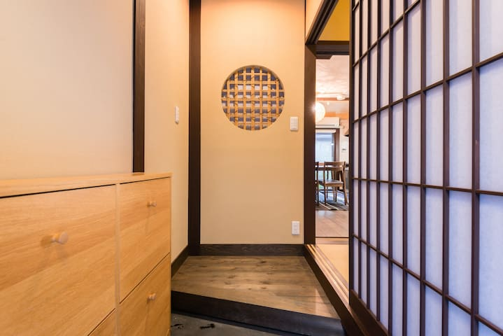 New!!/Next to Kyoto sta/Machiya/Traditional Houses