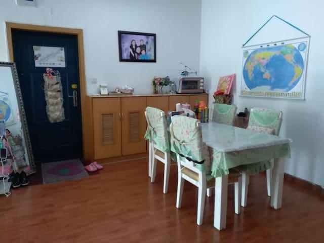 蜗牛的家,位于大十字区域小区,配套完善,出行方便。