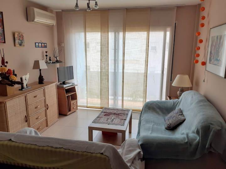 Apartamento  a 10 min. del centro y Museo Dalí
