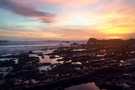 Beach Hideaway - Carpinteria