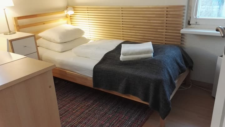 Stadt Zürich-Guesthouse ( Zimmer 1)