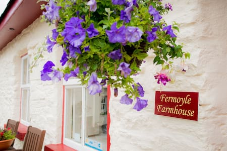 Fermoyle Farmhouse Self Catering