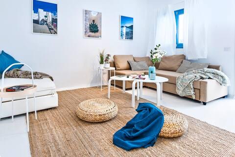 Apartamentos Cotillo Surf 3