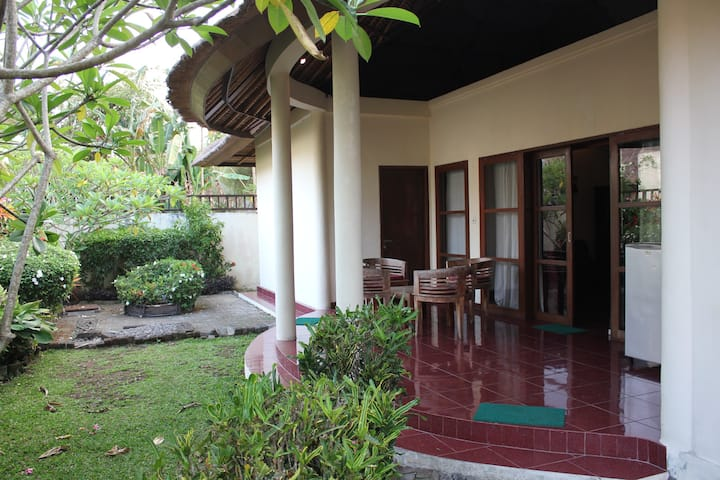 Medewi Bay Private 2 Bedroom Villa home