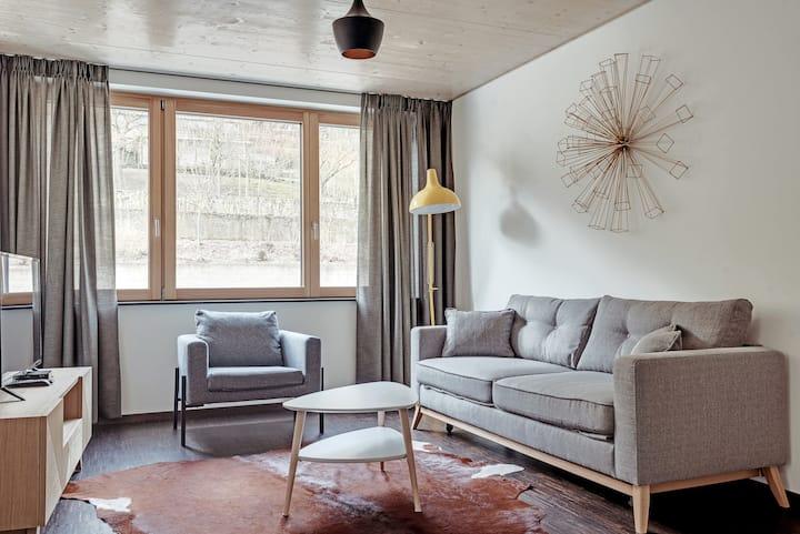 appartement 106 75,00 m2 avec 2 chambres