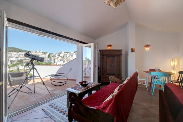 2 Bedroomed Townhouse, Central Gaucin - Casa Joya