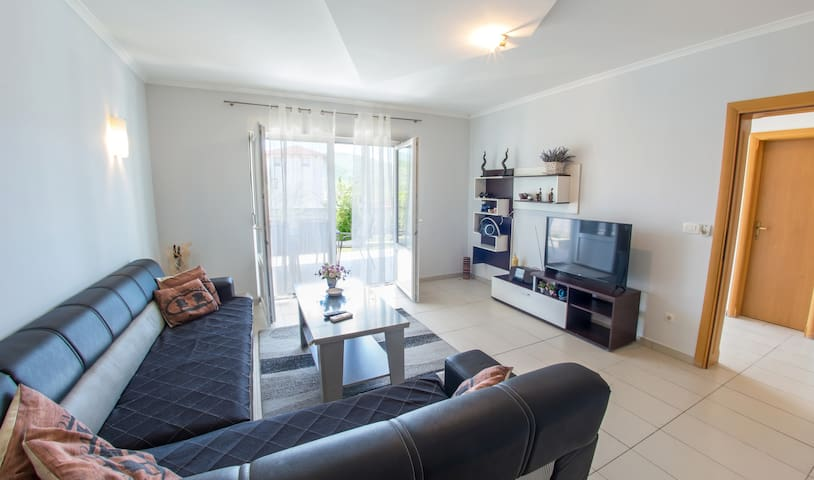 Villa Buna Breeze - Living room