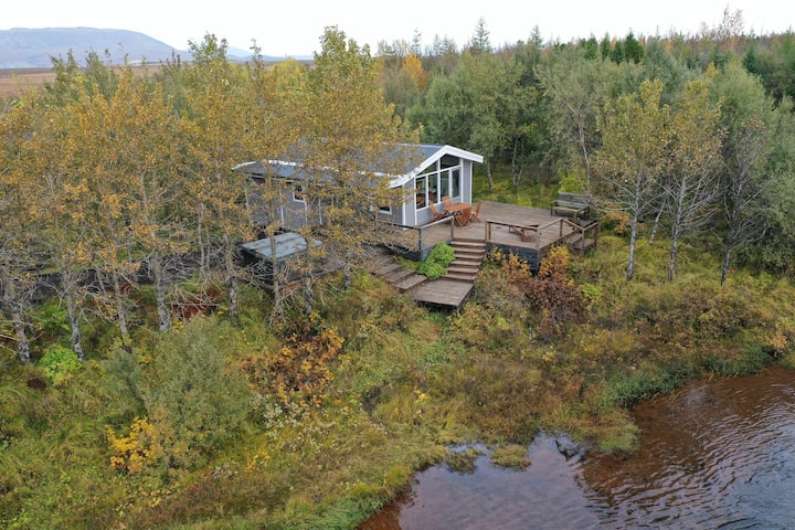 Cabin on the Golden Circle
