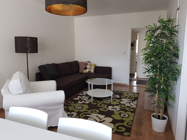 Cozy 2 bedroom apartment in Martti