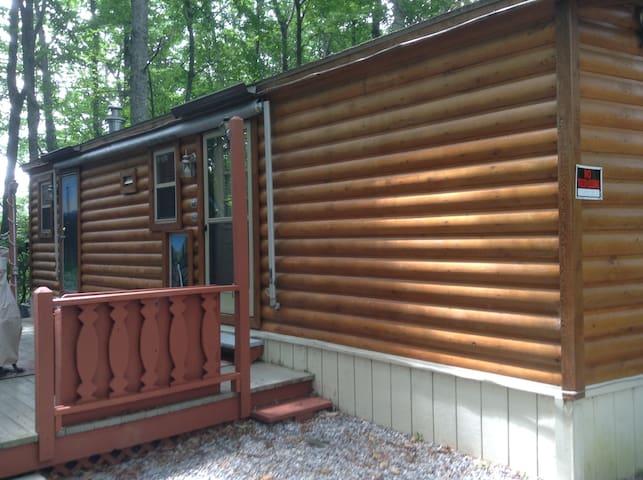 Kempie's Cabin