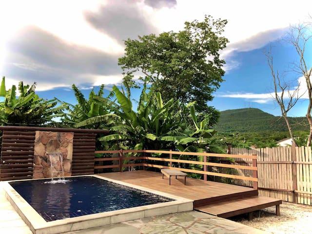 Casa Paraíso da Serra