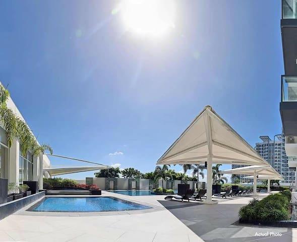 Affordable condominium unit in Mactan Newtown
