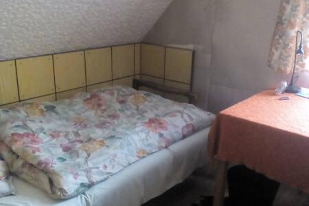 Einzelzimmer am Keltenhof - Wittstock/Dosse - Bed & Breakfast
