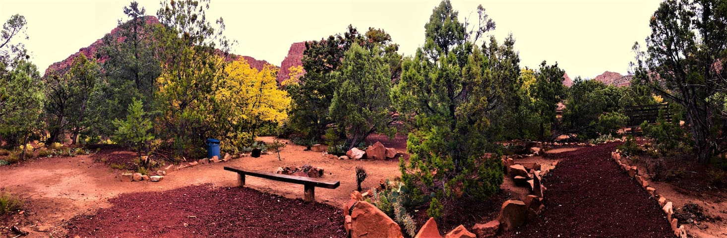 Water Canyon Campground 3