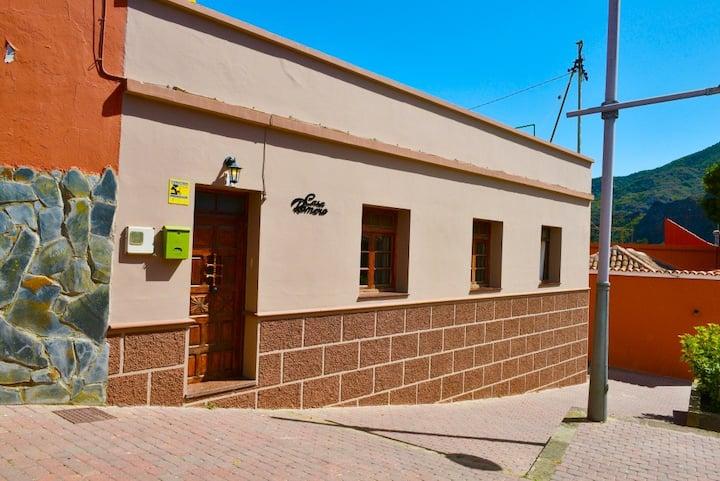 Casa Romero, Parque Rural  de Teno