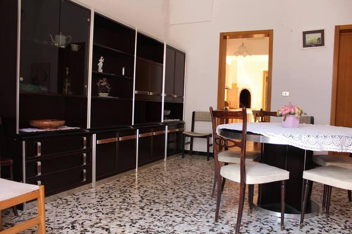 Casa Vacanze - Smart Holiday - Neviano - บ้าน
