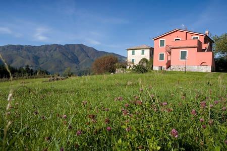 Casa per vacanze  Poggio Temossi - 1