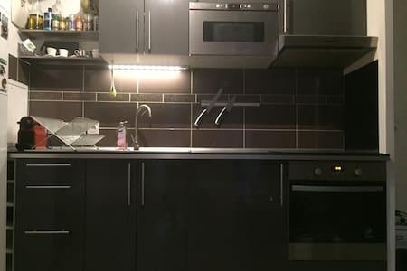 Bel appartement calme et reposant - Argenteuil