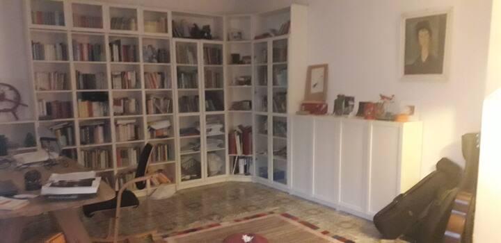 Stanza singola in appartamento a Perugia