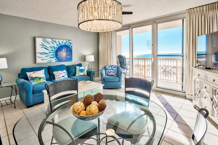 Spectacular Views,  Oceanfront Condo, Renovated