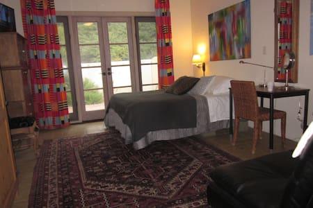 The Hemingway Suite - San Juan Capistrano
