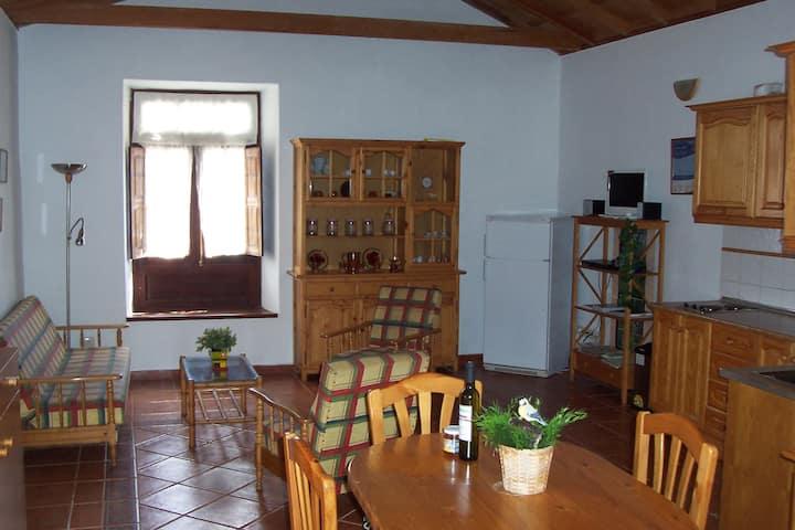 Casa La Vega, Vega A,ByC, Arure La Gomera 12plazas