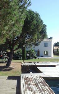 Jolie maison de campagne, proche du Puy du fou - Treize-Septiers - Дом