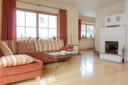 Alpenstern Wohnung 3 - Apartment