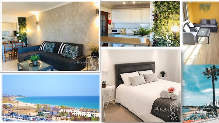 Atlantic Paradise - Armação de Pêra/Algarve/PT