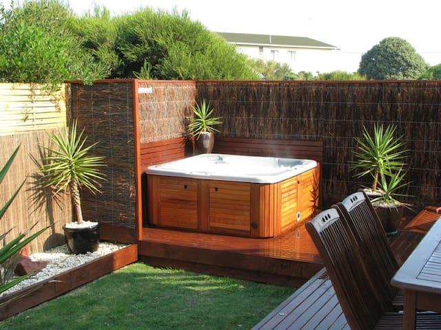 Sunderland Bay Holiday Retreat Phillip Island - Sunderland Bay - Huis