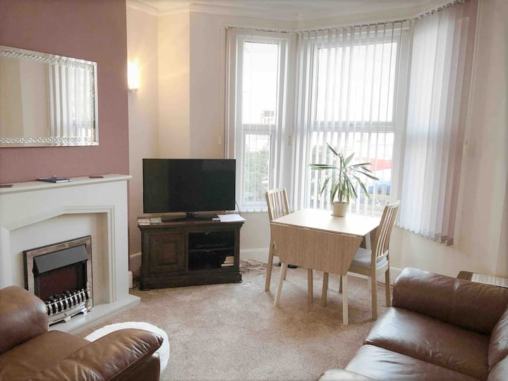 Richmond Luxury flat,Perfect location, Garden