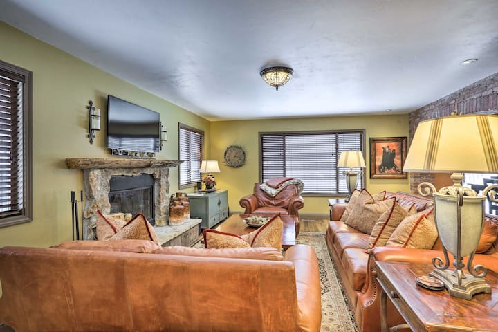 Updated Home 10 Min to Vail & Beaver Creek Resorts