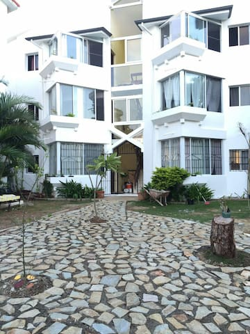 #4 Great apartment by the beach - Puerto Plata - Leilighet