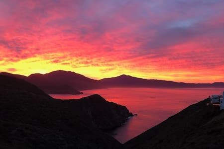 Escape Ensenada - Playas y Aventuras Increibles