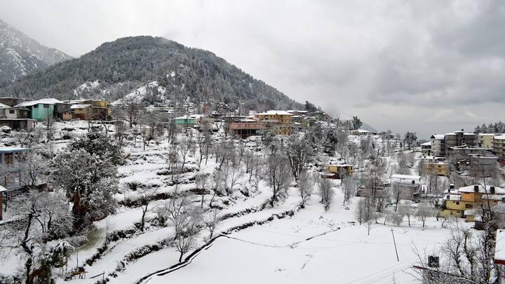 Hotel Snow Crest Inn Deluxe Room