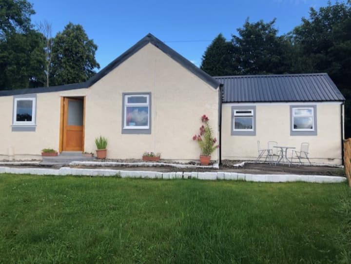 New Self Catering Cottage near Strathpeffer