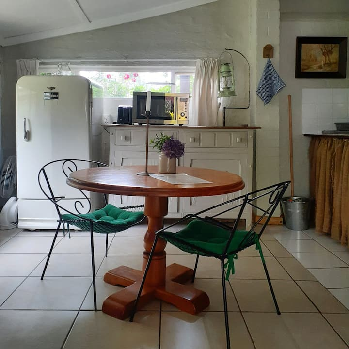 The Snuggery Cottage - your snug Howick stay