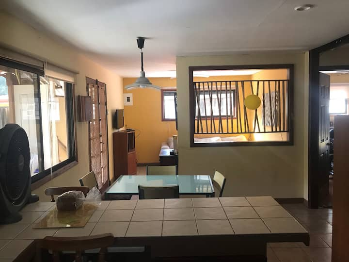 Cosy flat in Cuidad Colon ** Best deal**