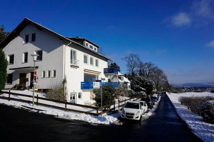 Gästehaus Elena, Apt 12 - Kassel - Apartment