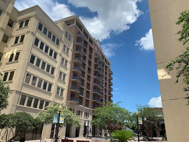 1/1 Condo in Downtown Tallahassee