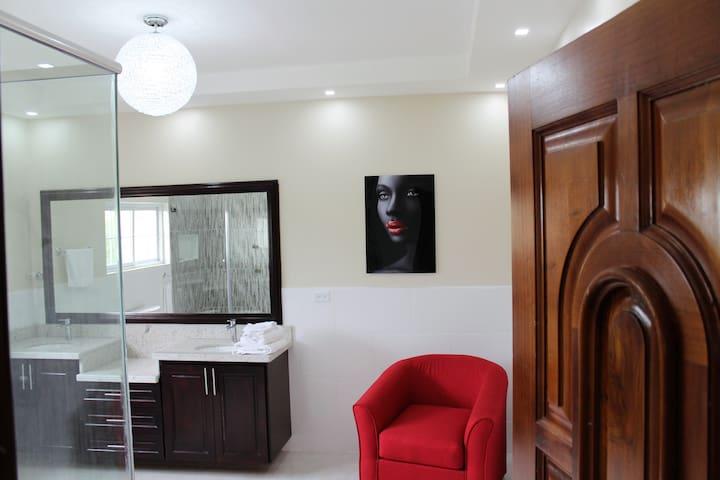 Kingston Penthouse Suite