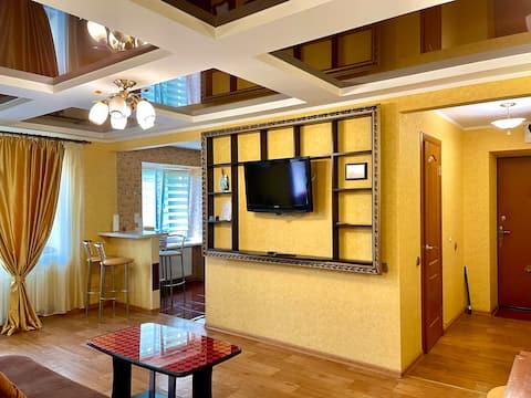 Best 2bedrooms\1room in Cherkassy
