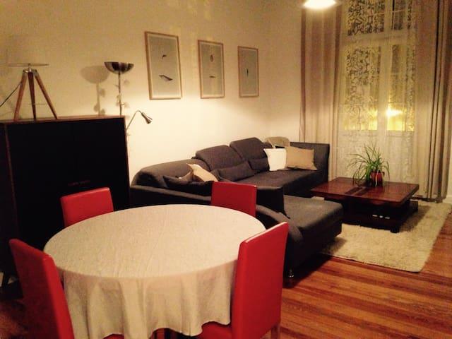 Appartement F3 beaucoup de charme - Metz - Lägenhet